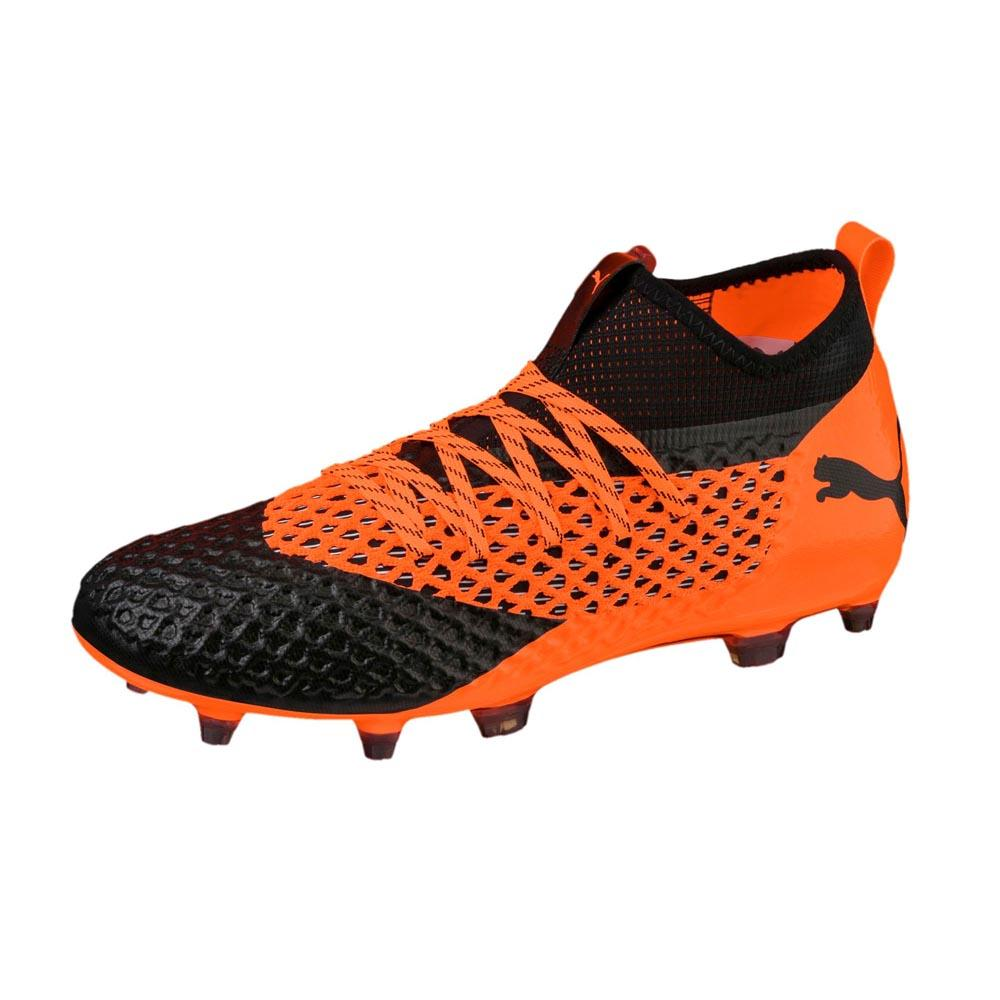 Puma Future 2.2 Netfit Mix Fg/ag EU 42 1/2 Puma Black / Shock