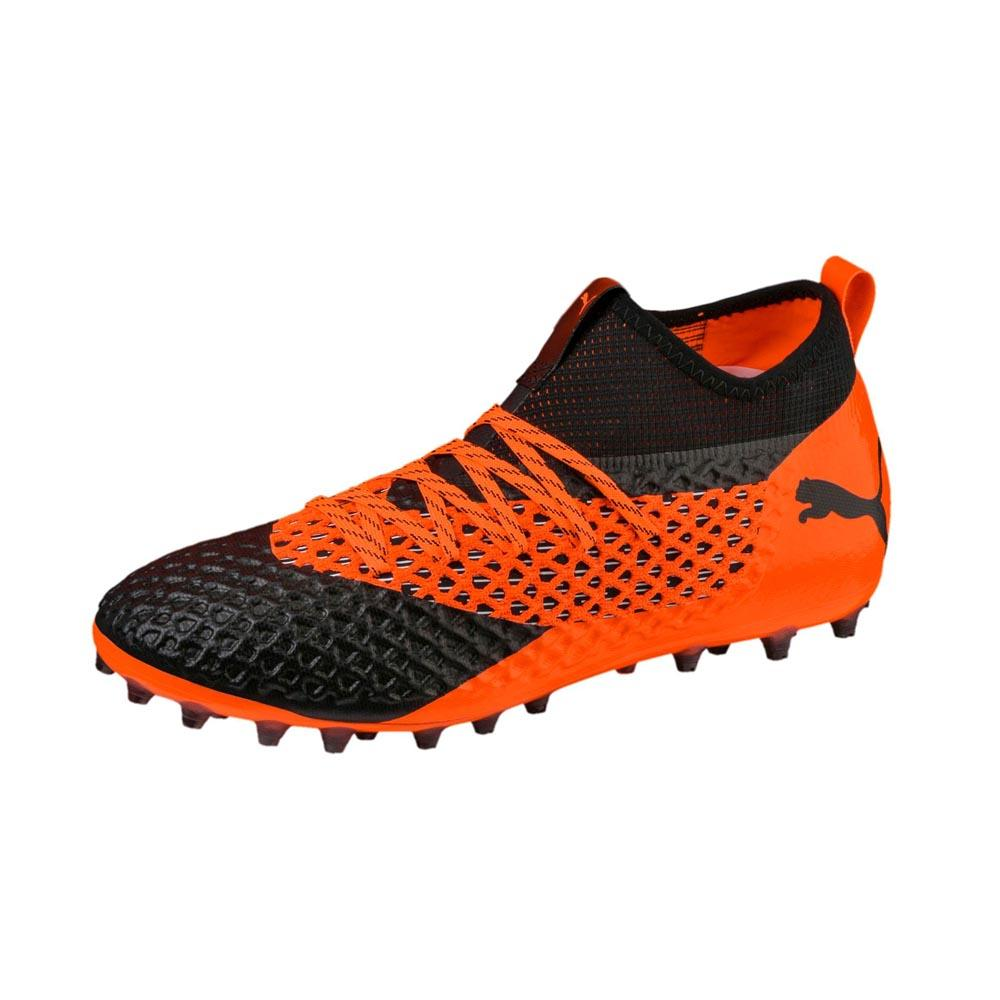 Puma Future 2.2 Netfit Mg EU 44 Puma Black / Shocking