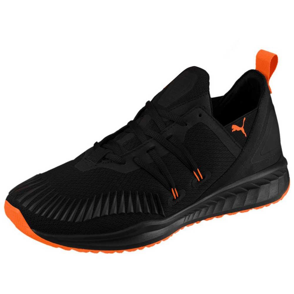28af0880b1 Puma Ignite Ronin Unrest Black
