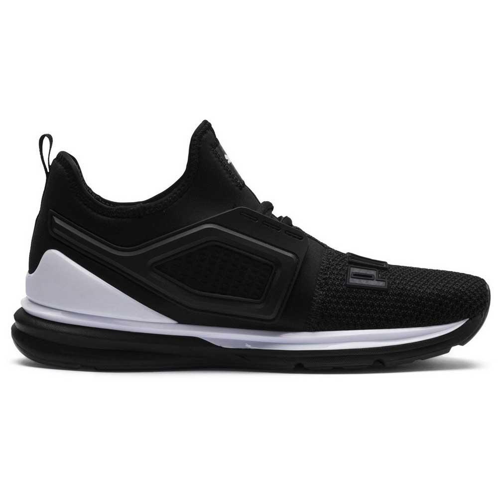 Puma Select Select Select Ignite Limitless 2 Puma nero   Puma bianca , scarpe da ginnastica Puma select   Rifornimento Sufficiente    Uomo/Donne Scarpa  8fa099