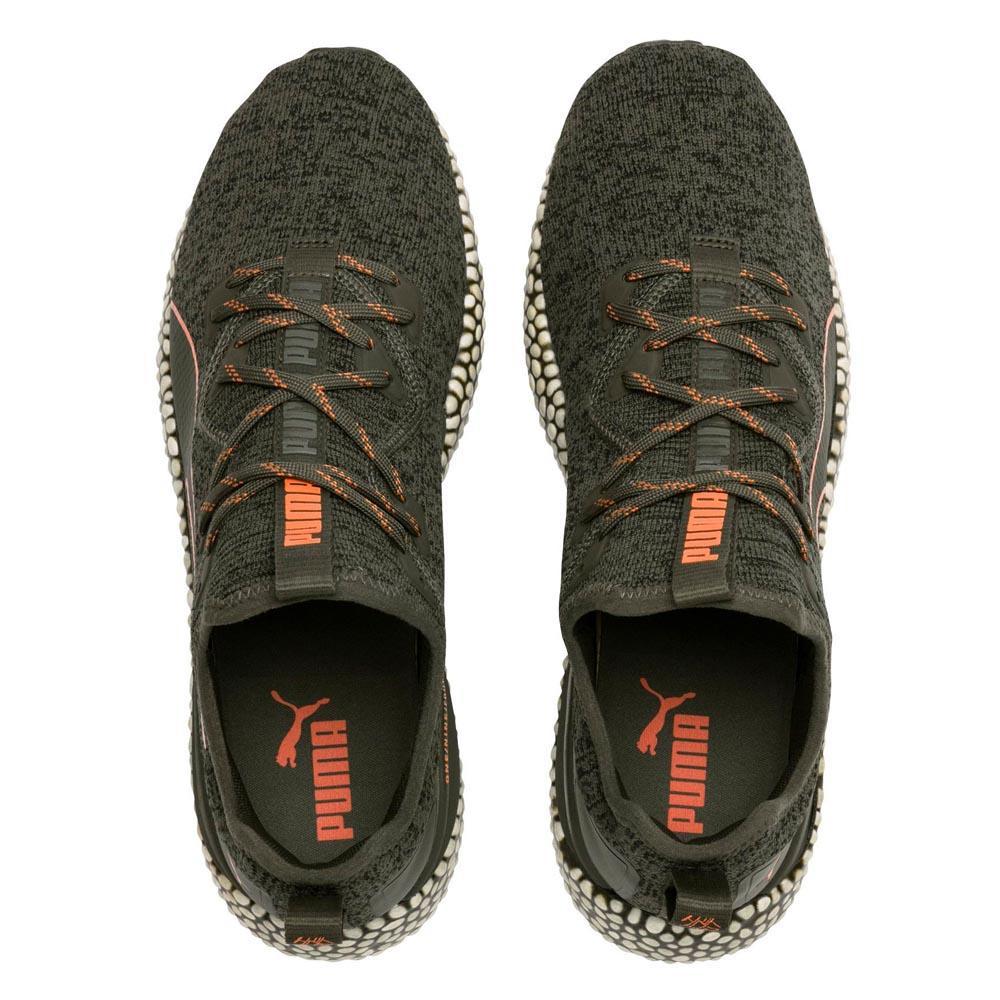 zapatillas running mujer puma hybrid