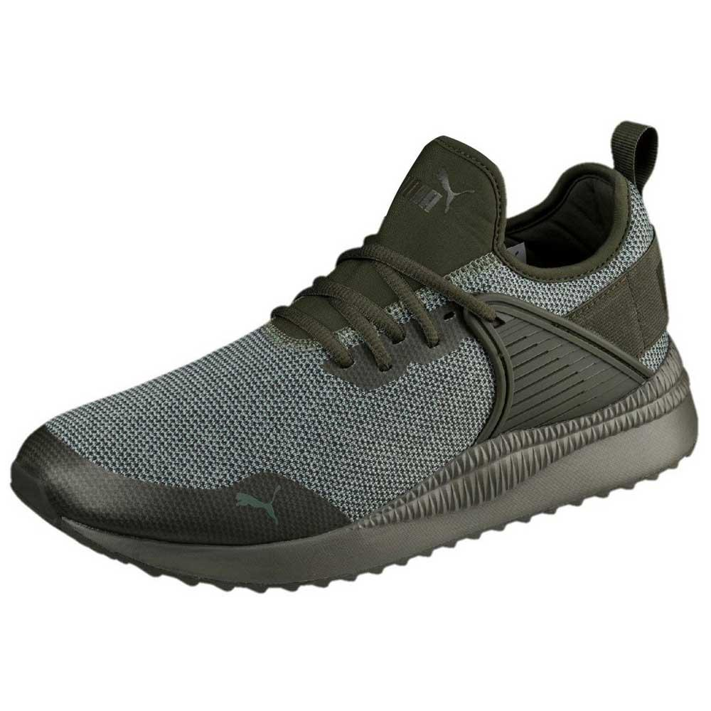 Puma Pacer Next Cage Knit EU 44 Forest Night / Forest