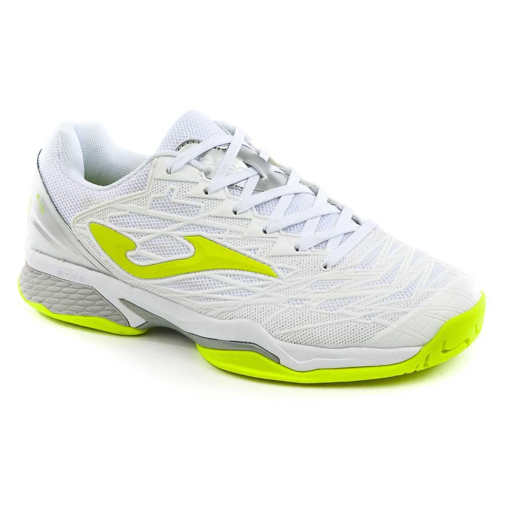 Joma Ace Pro All Court EU 40 1/2 White