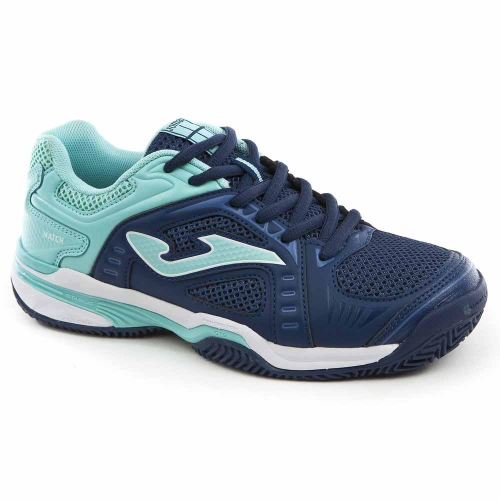 Joma Match Clay EU 41 Navy