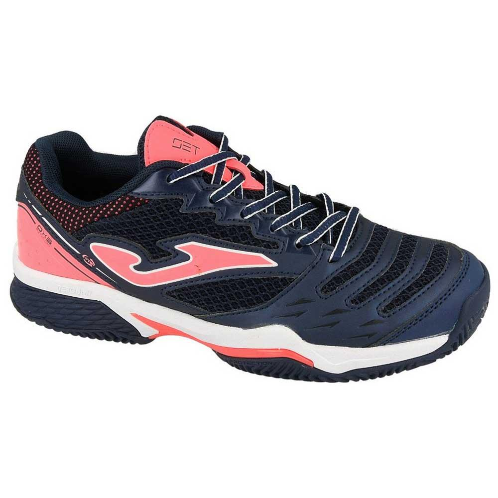 Joma Set Clay EU 38 Navy