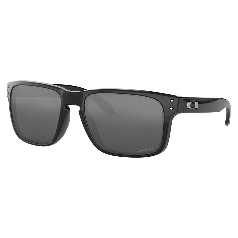 Oakley Holbrook Prizm Black/CAT 3 Polished Black