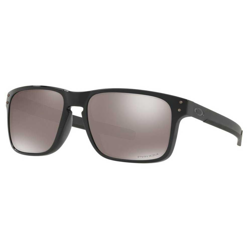 Oakley Holbrook Mix Prizm Black Polarized/CAT 3 Polished Black