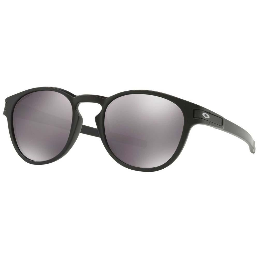 Oakley Latch Prizm Black/CAT 3 Matte Black