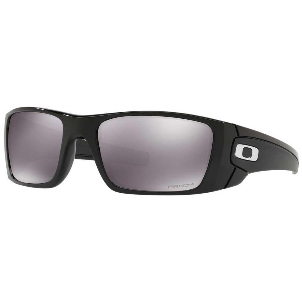 Oakley Fuel Cell Prizm Black/CAT 3 Polished Black