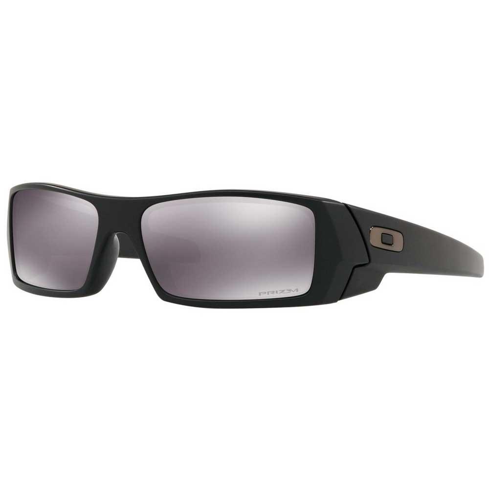 Oakley Gascan Prizm Black/CAT 3 Matte Black
