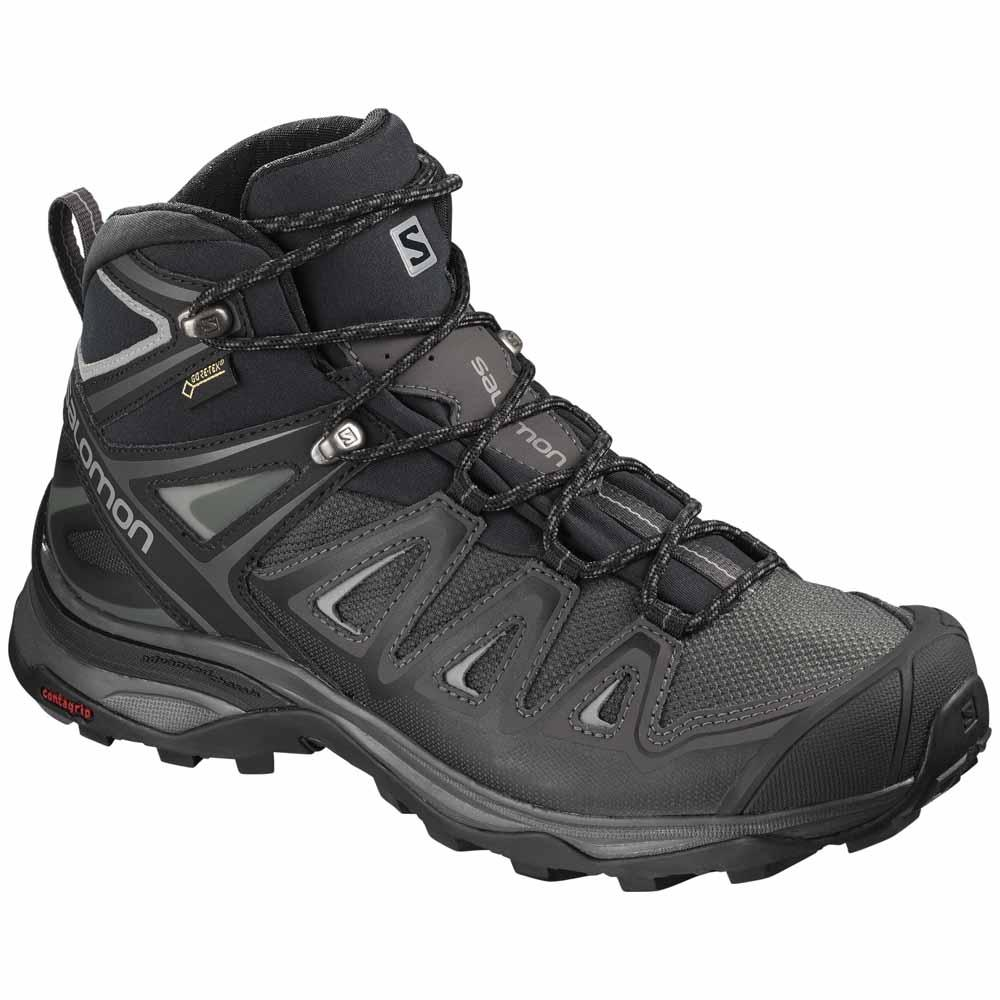 Salomon X Ultra 3 Mid Goretex EU 36 Magnet / Black / Monument