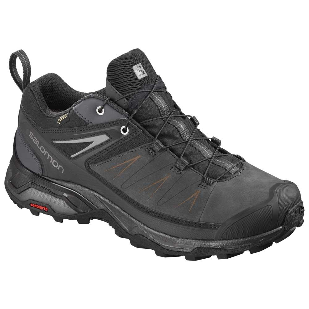 Salomon X Ultra 3 Ltr Goretex EU 40 Phantom / Magnet / Quiet Shade