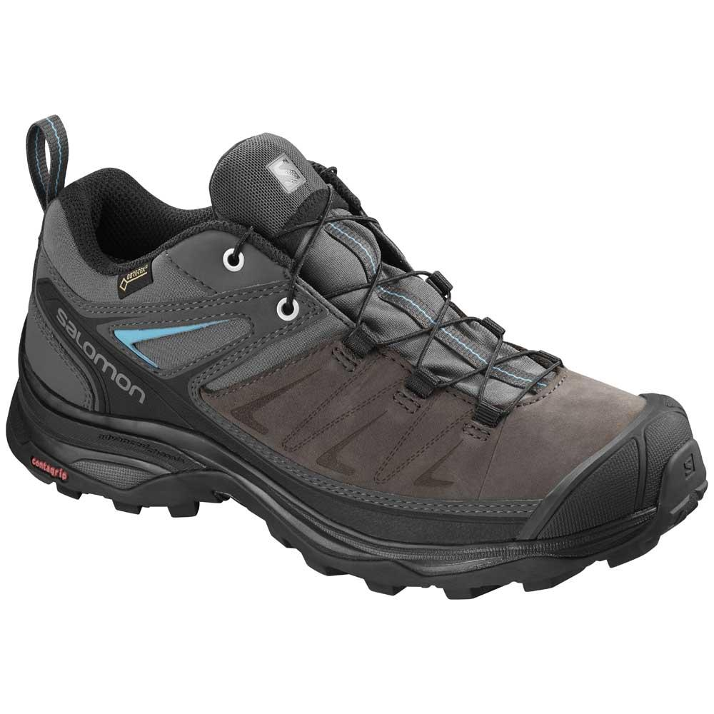 Salomon X Ultra 3 Ltr Goretex EU 36 Magnet / Phantom / Bluebird