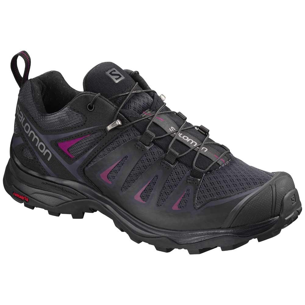 Salomon X Ultra 3 EU 36 Graphite / Black / Citronelle
