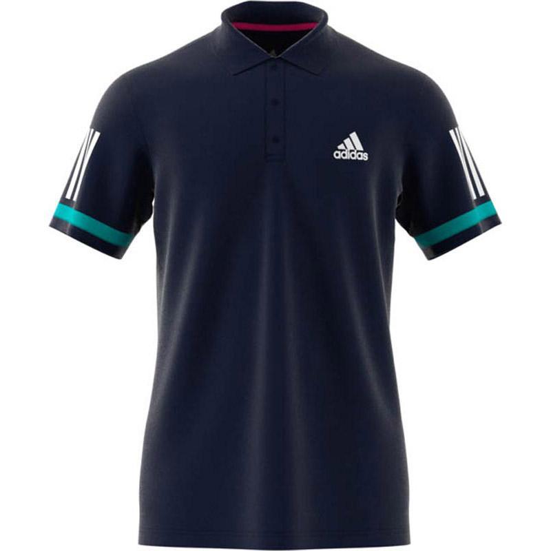Adidas Club 3 Stripes S Legend Ink