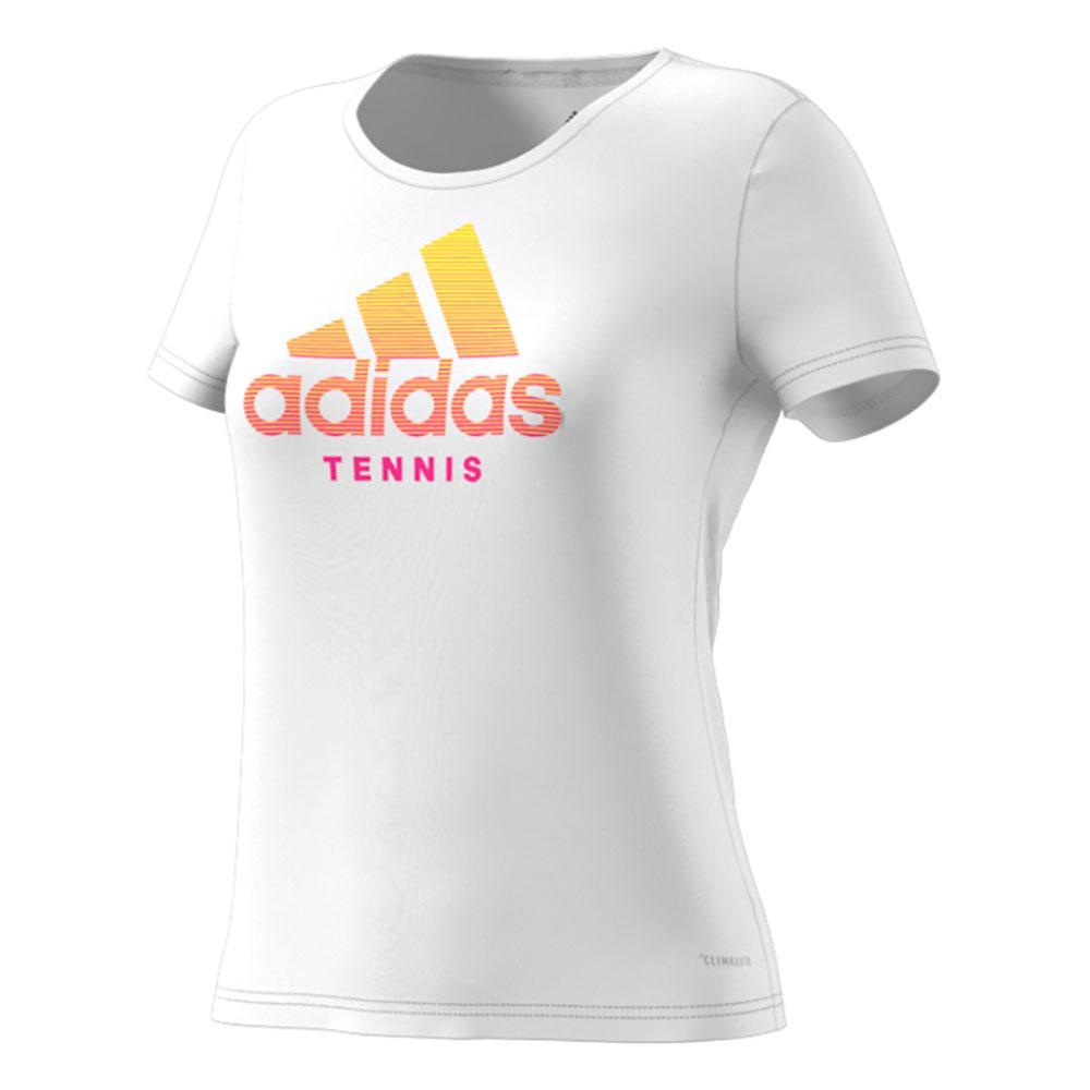 Adidas Category XS White