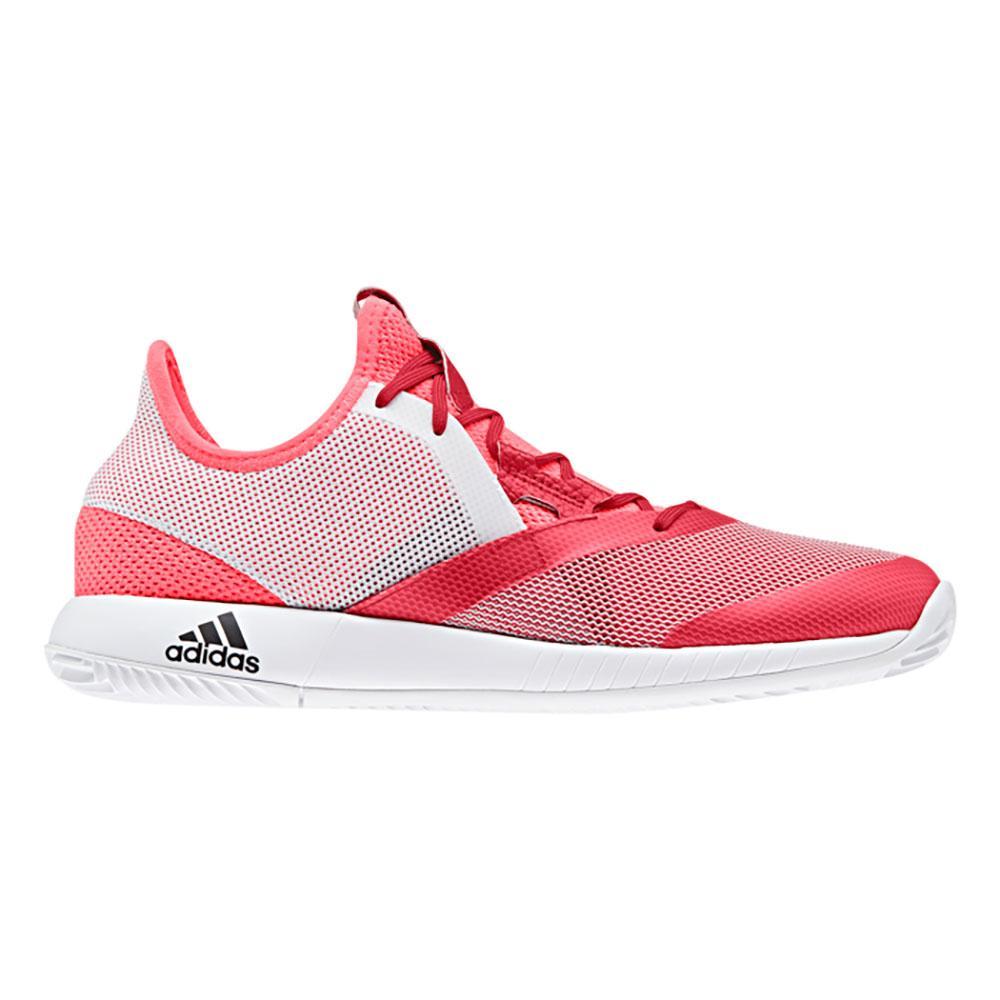 Adidas Adizero Defiant Bounce EU 38 2/3 Flash Red / Ftwr White / Scarlet
