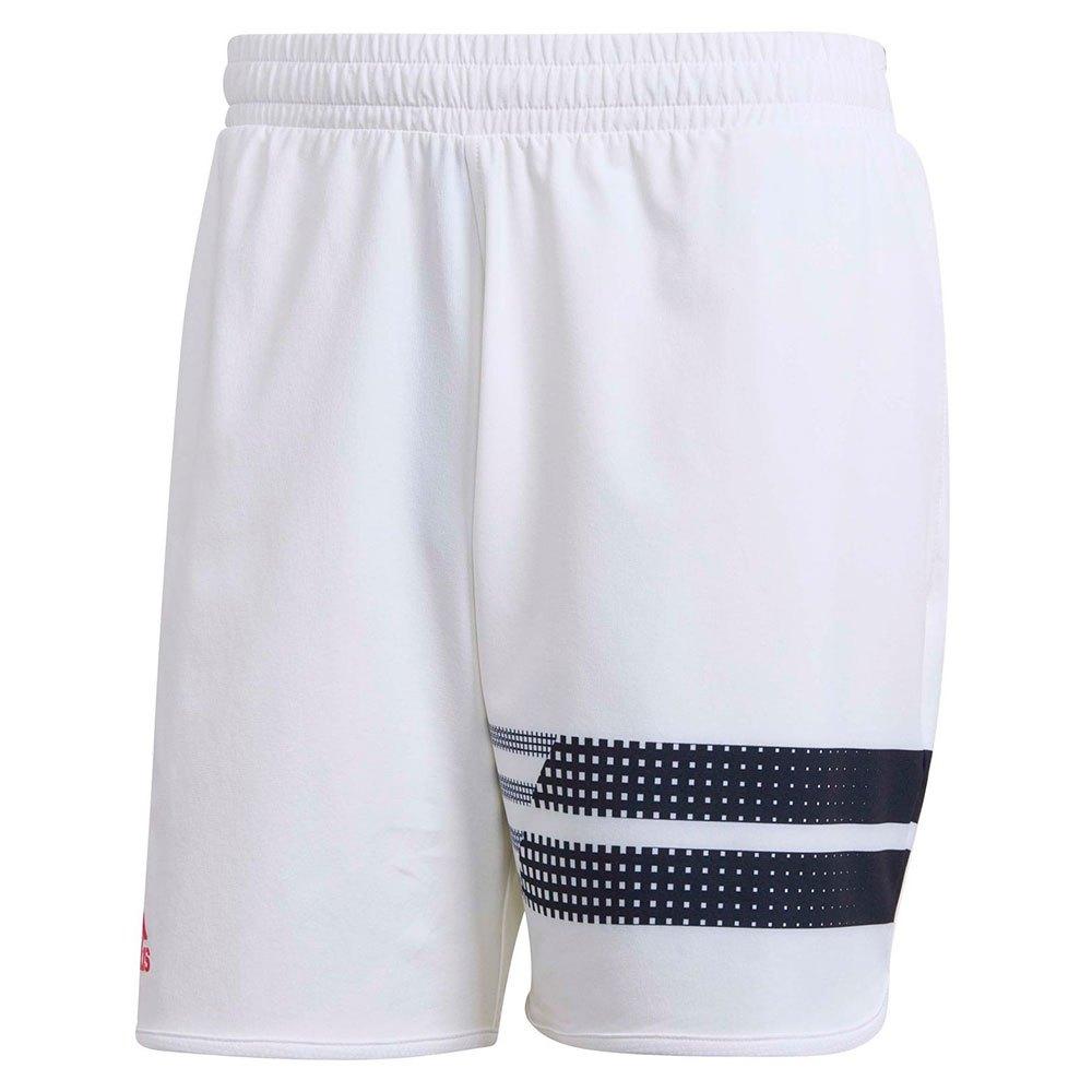 Adidas Seasonal XL White