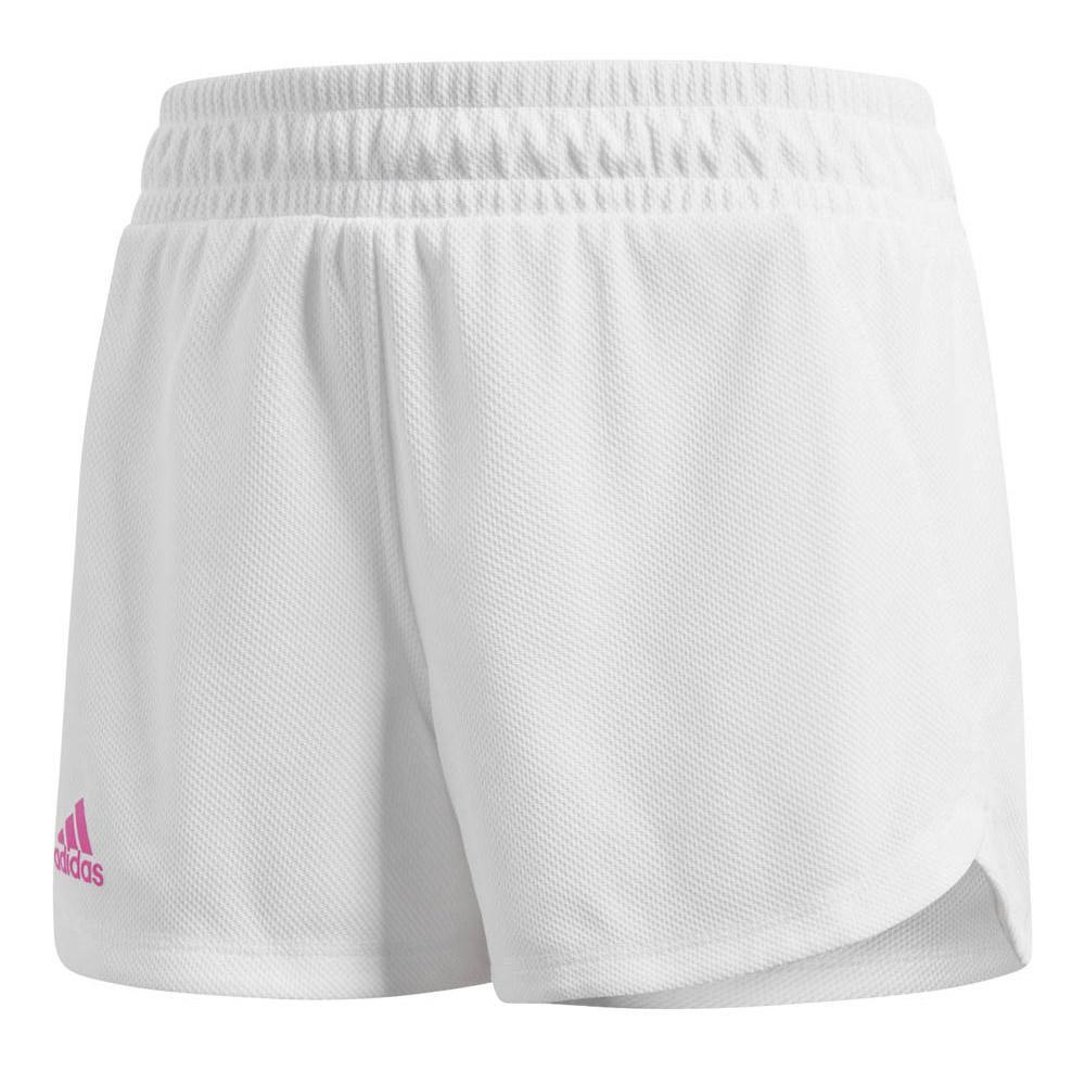 Adidas Seasonal L White