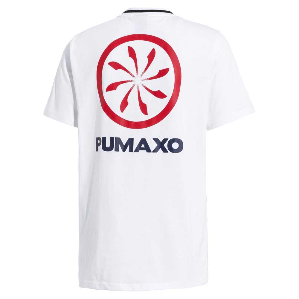 Puma Multicolored Shirts To Archive Select T X Homage Xo Graphic rzPwrnqCU0