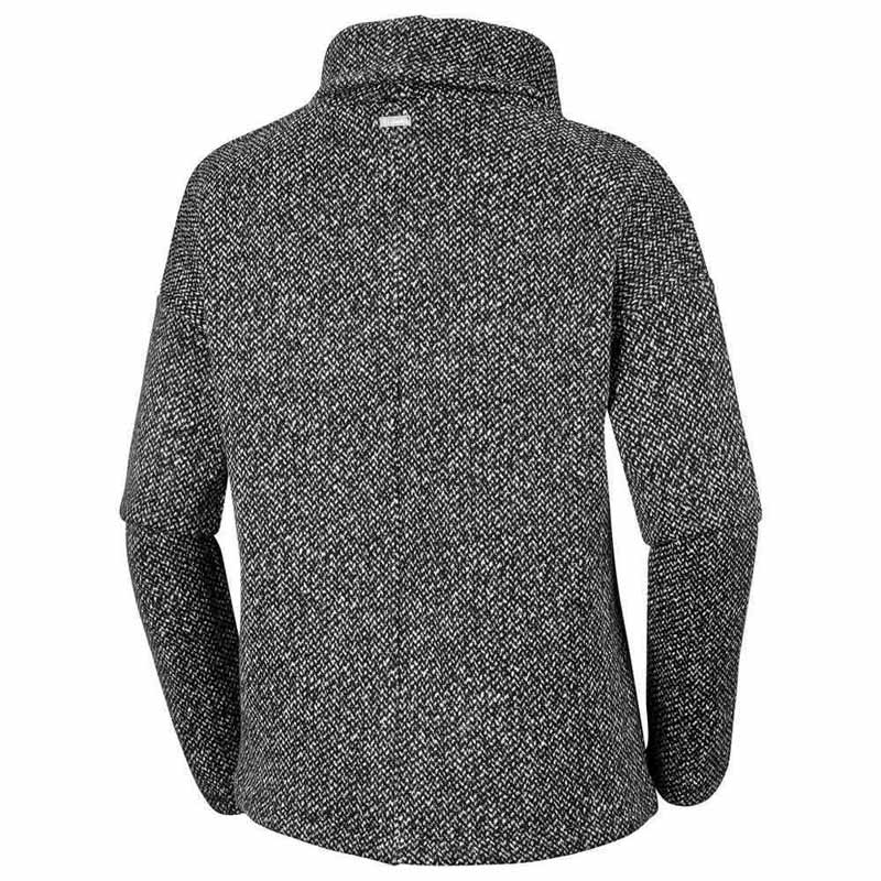 Chillin Black Columbia Pullover Chandails Fleece Montagne pwCBq8C