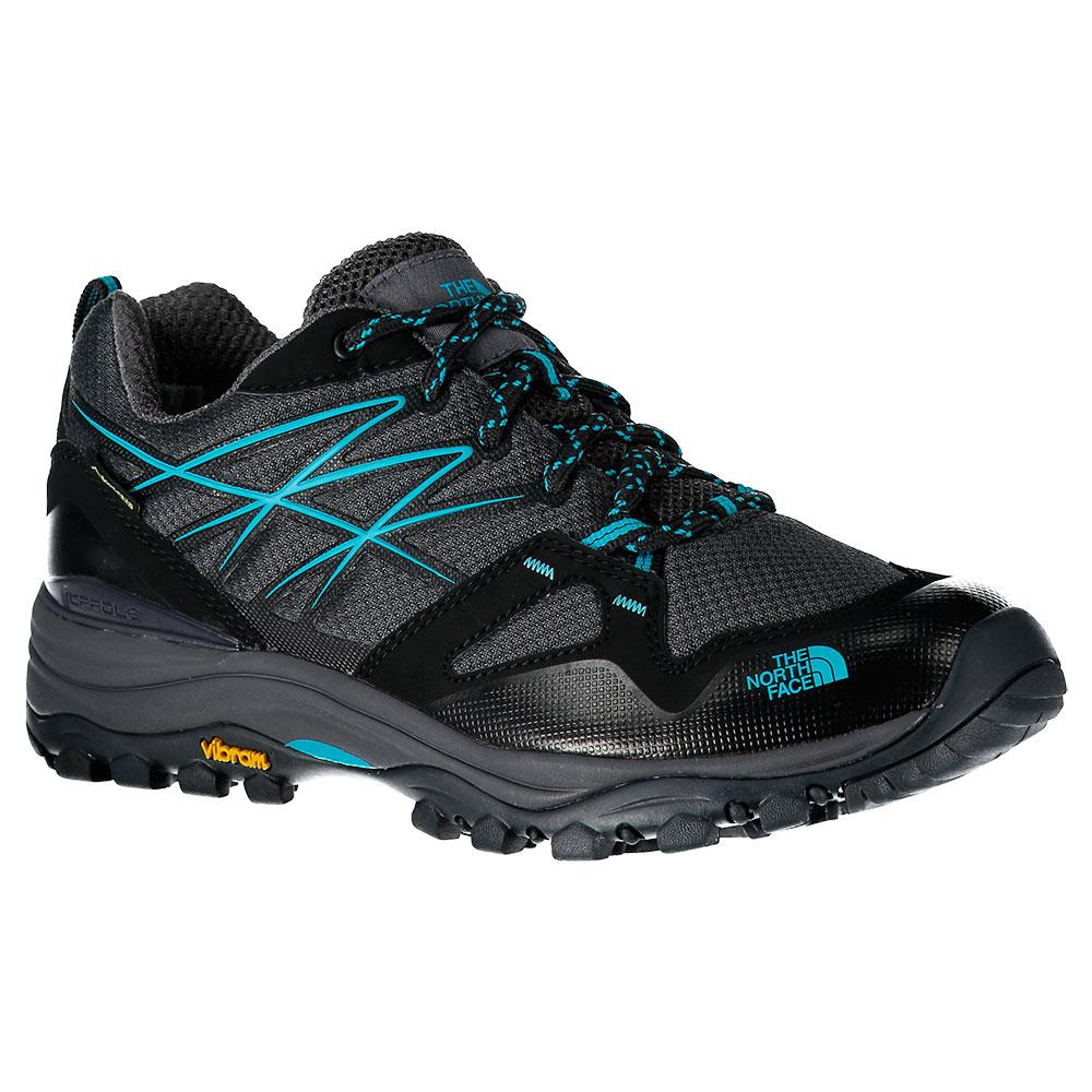 The North Face Hedgehog Fastpack Goretex EU 36 Blackened Pearl / Meridian Blue