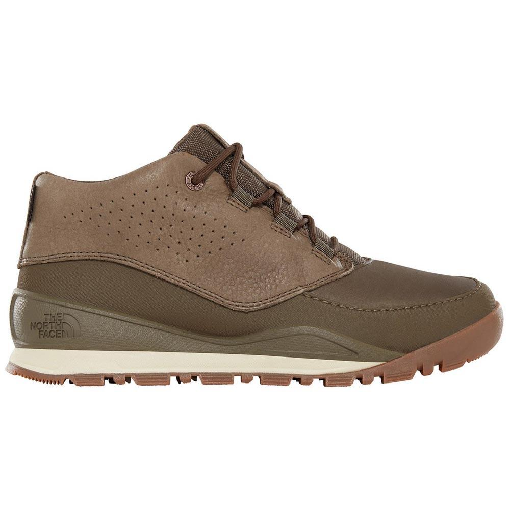 The North Face Face Face M Edgewood Chukka Braun , Casual The north face , skifahren e2e413