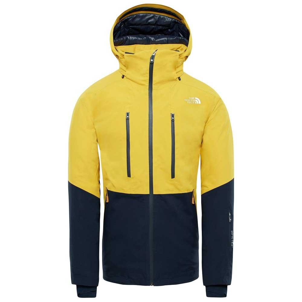 The North Face Anonym Jacket Viola  7b9611bf1bef