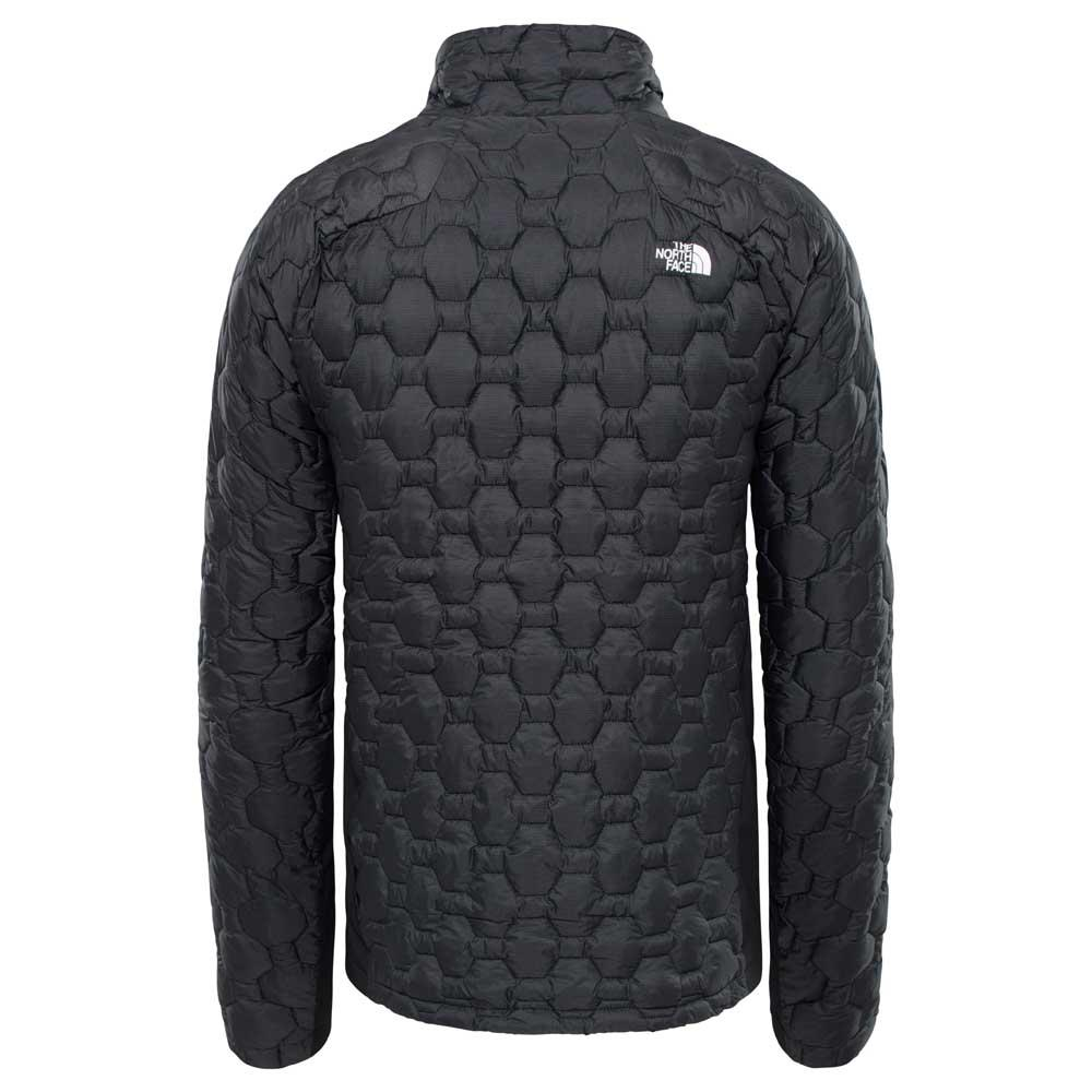 Giacca Immobil Thermobal Face Black Hybrid Giacche Tnf The North qzXFRR