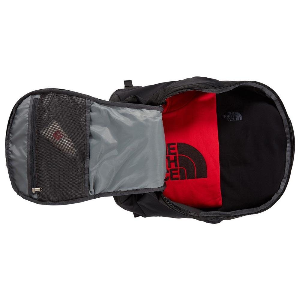 The North Face Router 40l Schwarz    Rucksäcke The north face  bergwandern 4aa63a