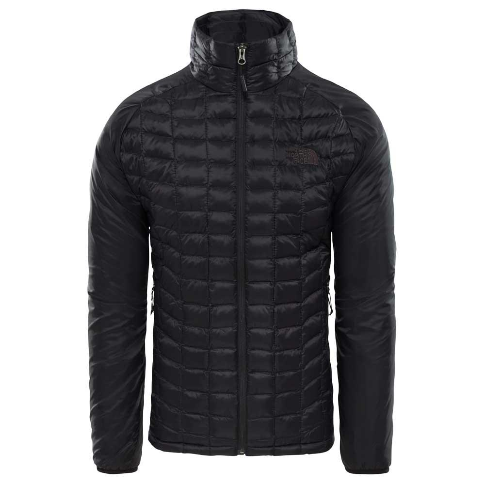a9314a9013 The North Face Thermoball Sport Jacket Schwarz T22679/ Jacken Mann ...