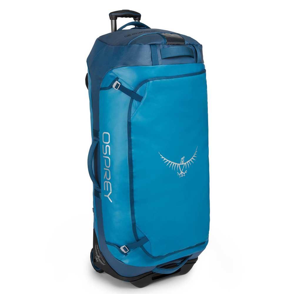 Osprey Rolling Transporter 120l One Size Kingfisher Blue