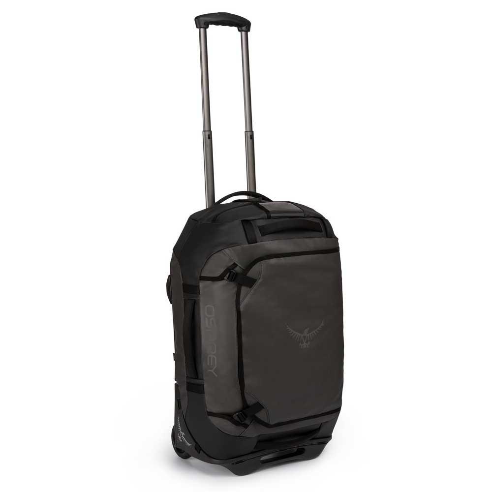 Osprey Rolling Transporter 40l One Size Black