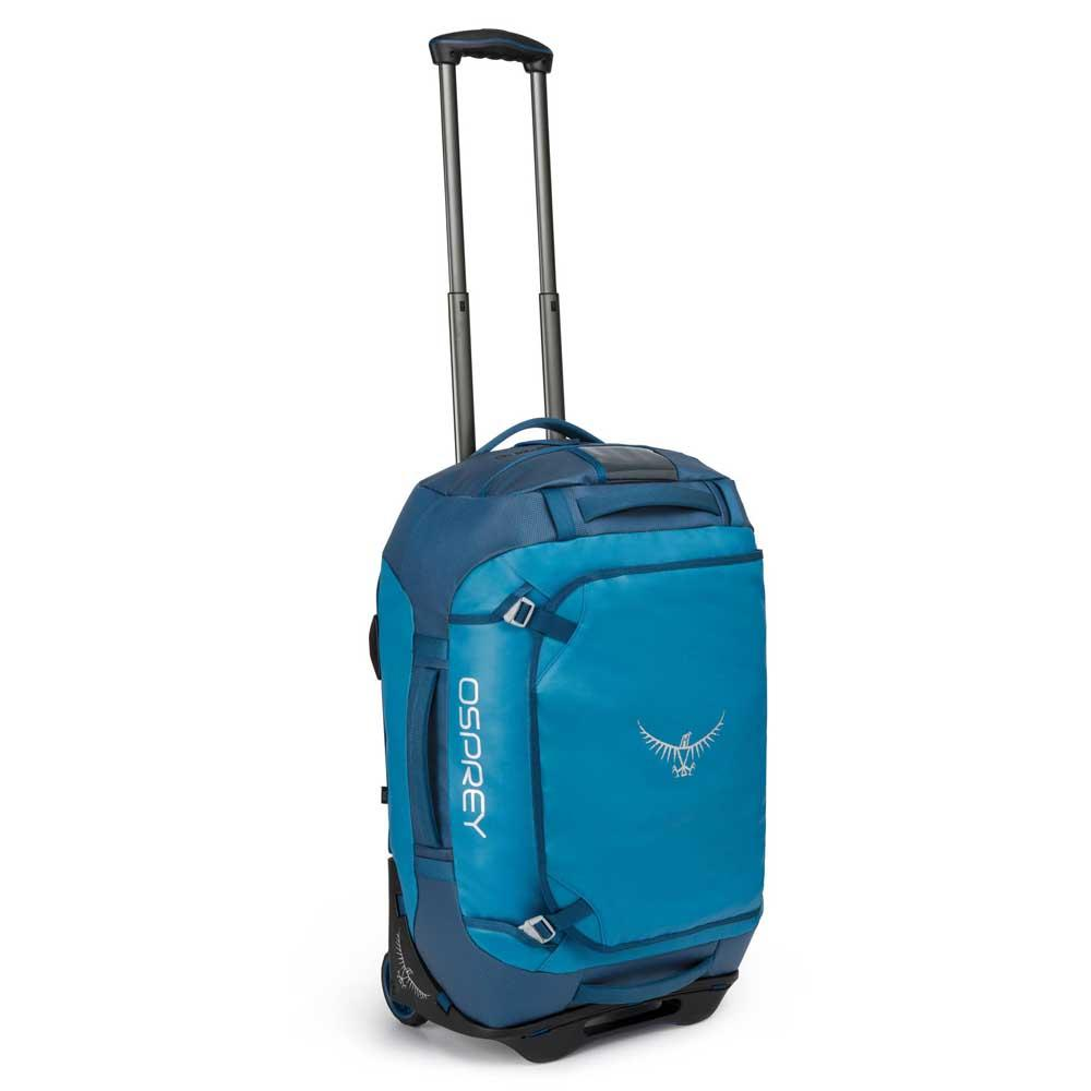 Osprey Rolling Transporter 40l One Size Kingfisher Blue