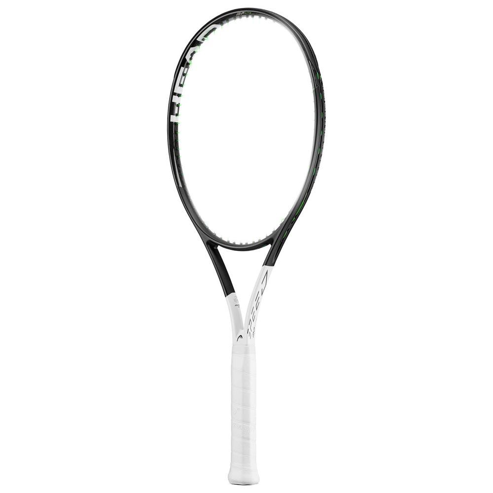 Head Racket Graphene 360 Speed Mp Lite Unstrung 2 Black / White