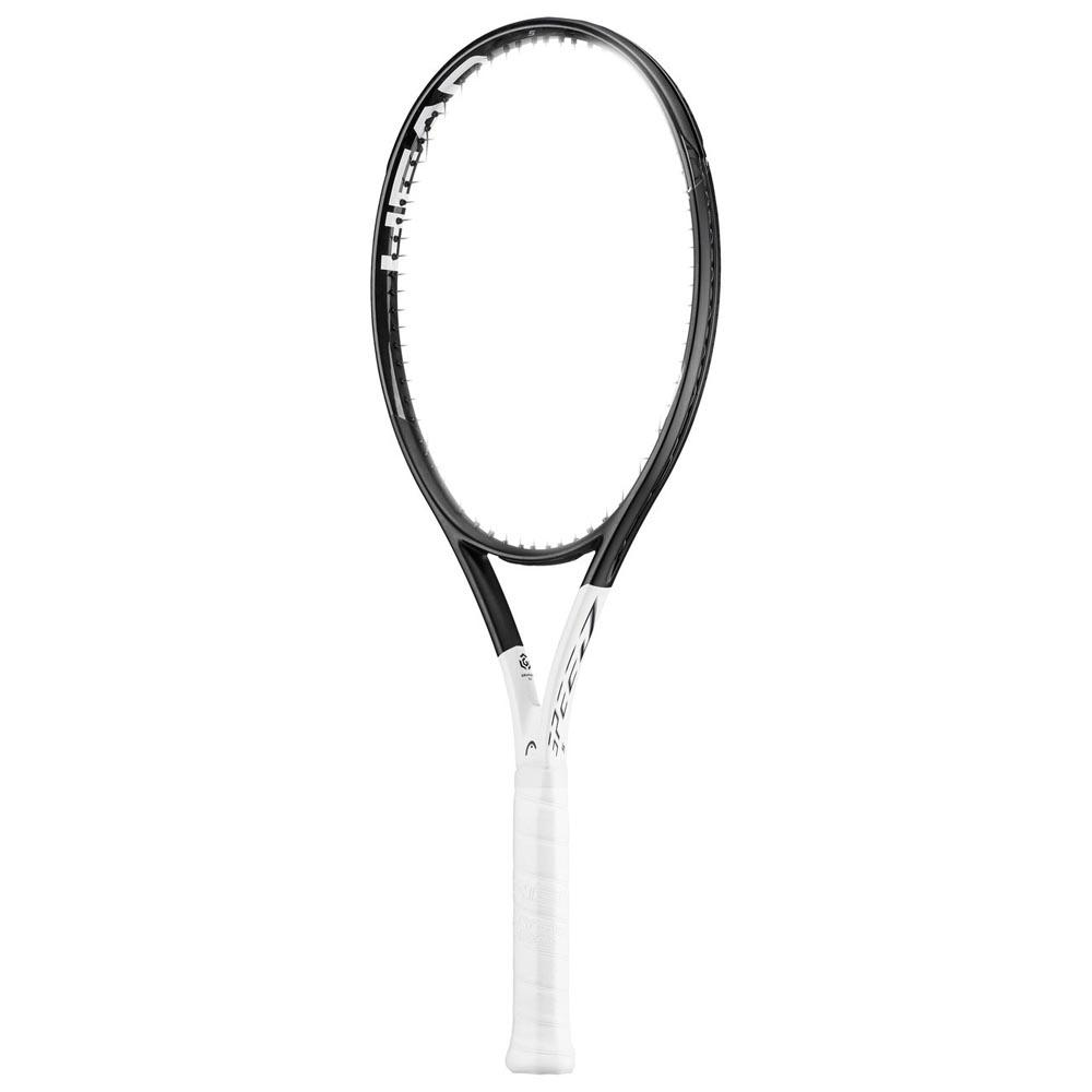 Head Racket Graphene 360 Speed S Unstrung 1