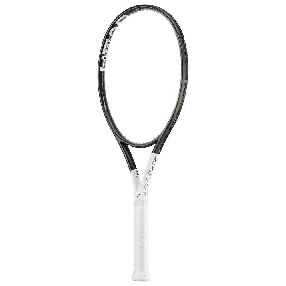 Head Racket Graphene 360 Speed Lite Unstrung 3 Black / White
