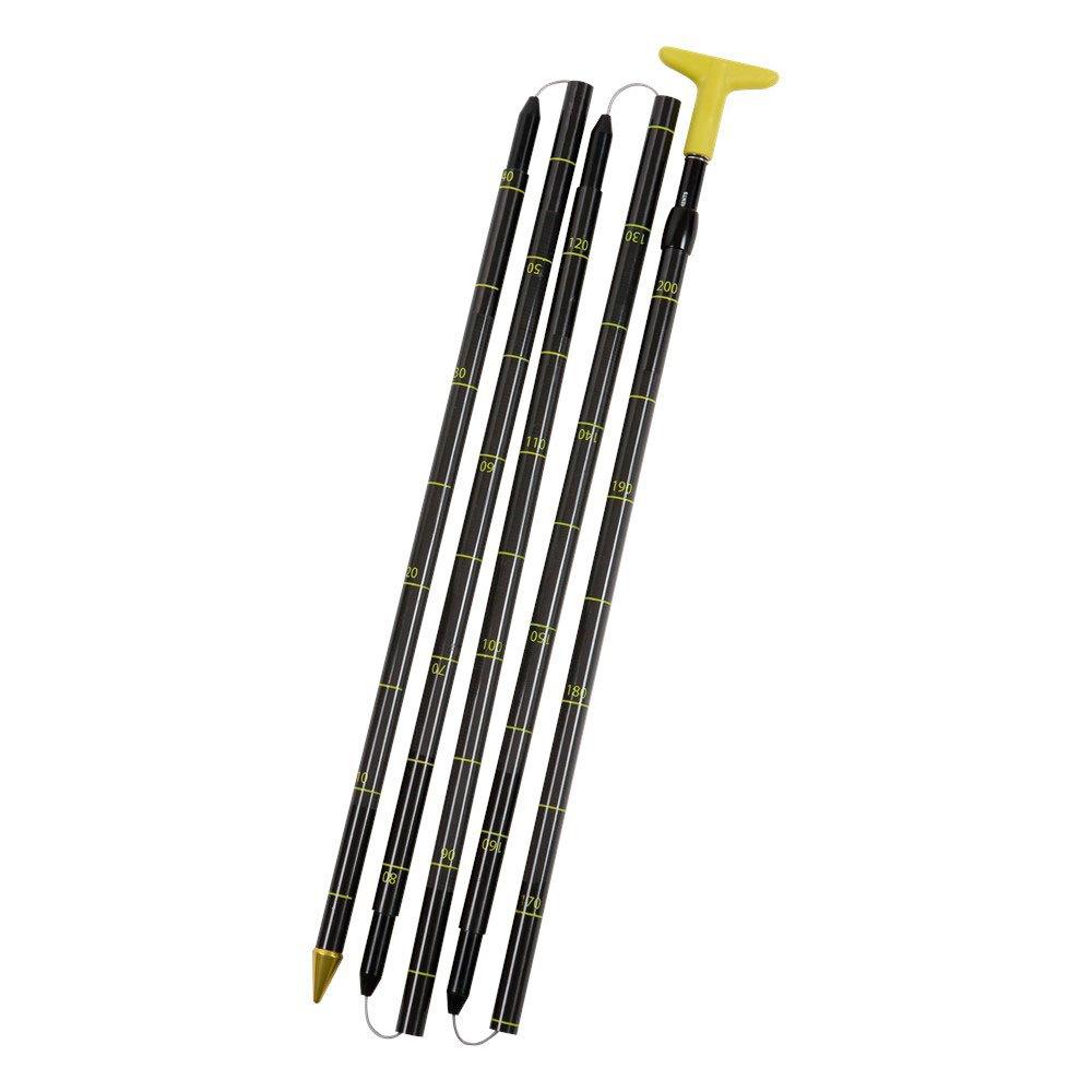 salewa-lightning-carbon-240-plus-one-size-black-yellow