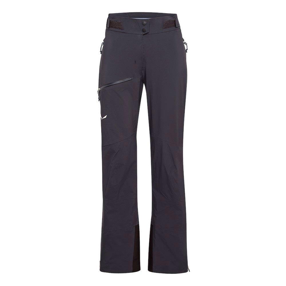 Salewa Ortles 3 Goretex Pro Pants DE 32 Black Out