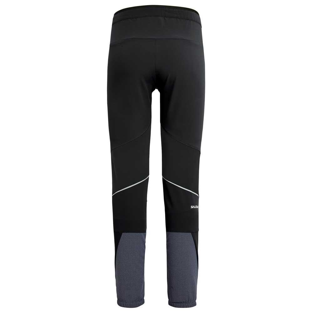 salewa-sesvenna-2-durastretch-pants-46-black-out