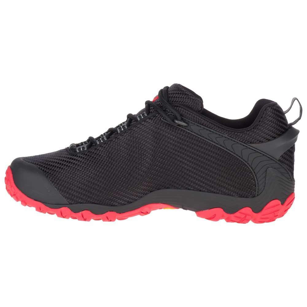 Merrell Merrell Chameleon 7 Storm Black , Chaussures Merrell Merrell , montagne d7928e