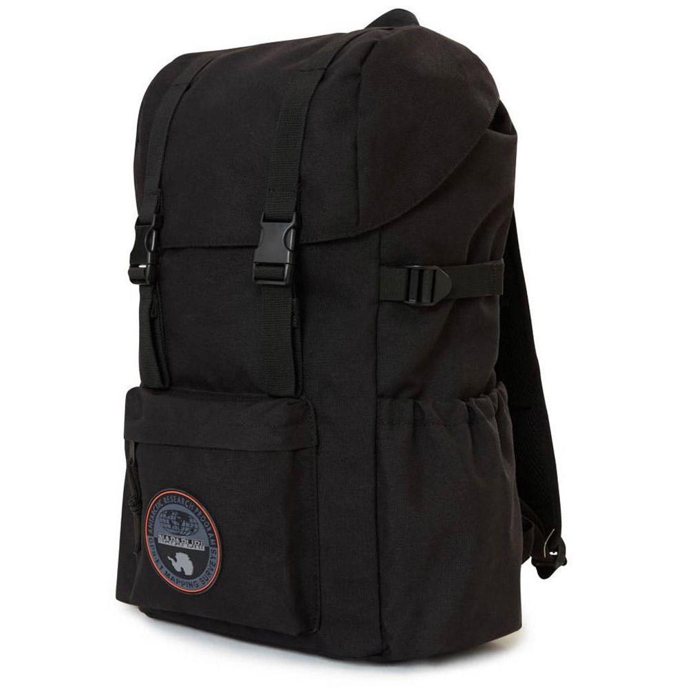 Napapijri Hoyal Day Pack 1 Black
