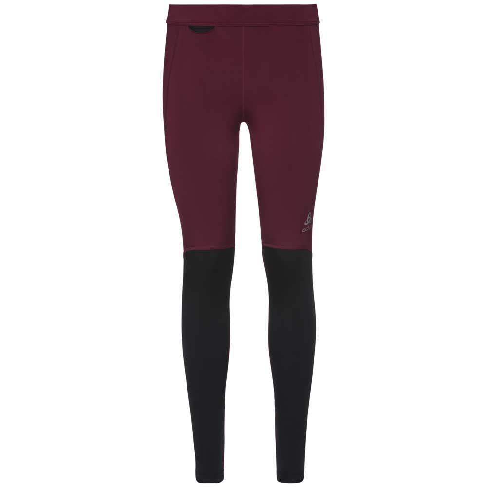 odlo-xc-tights-l-rumba-red-black