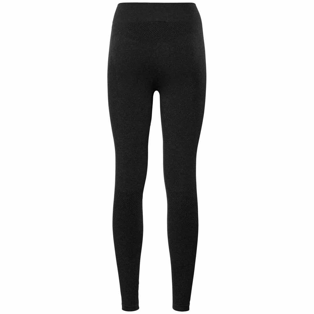 Odlo Performance Warm Suw Bottom XL Black / Odlo Concrete Grey