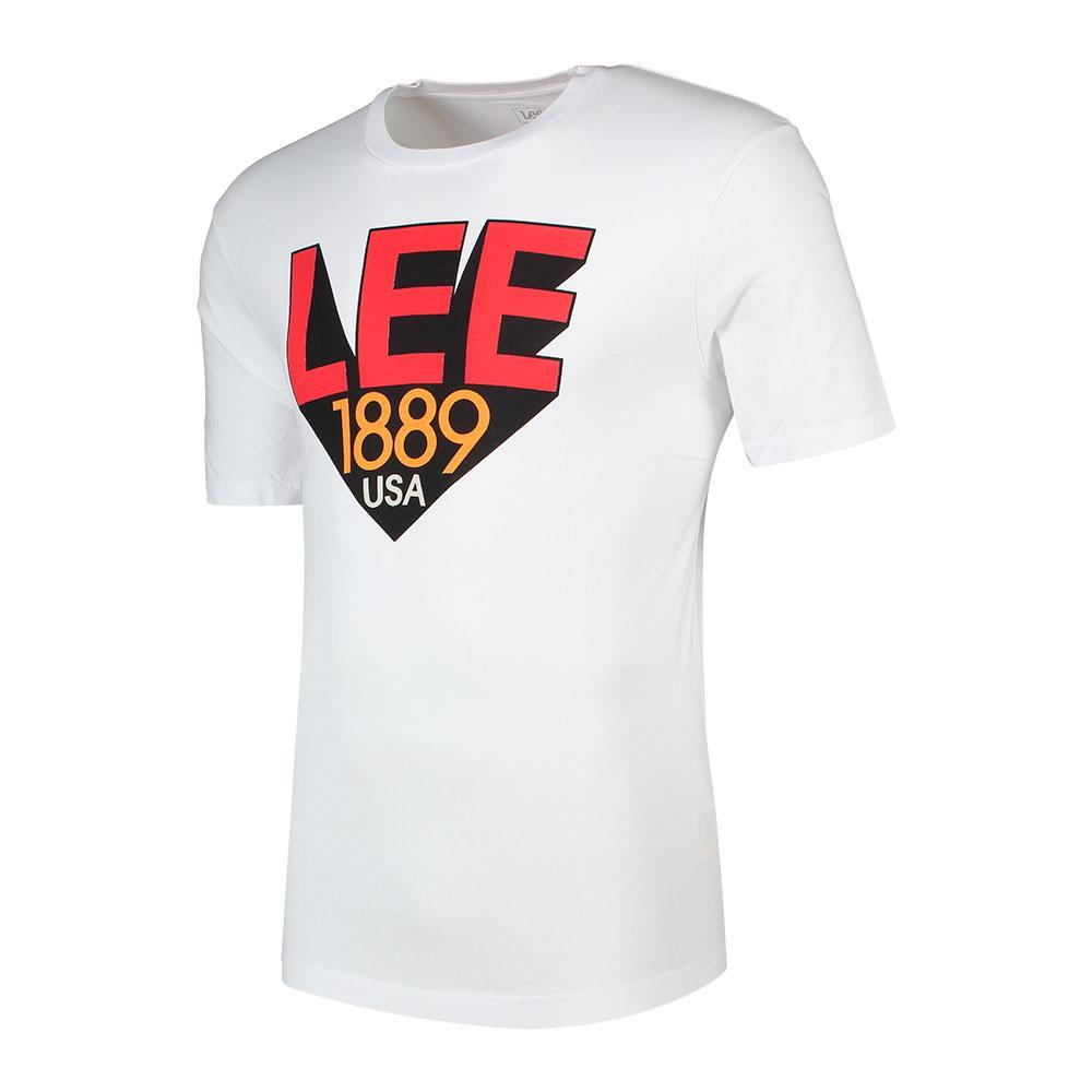 Lee Retro T L White