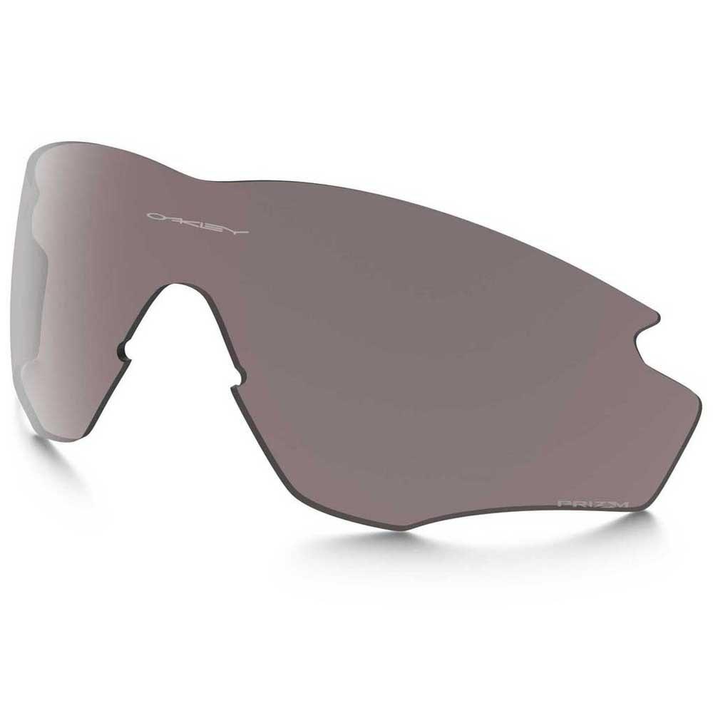 Oakley M2 Frame Xl Prizm Gray One Size Prizm Grey