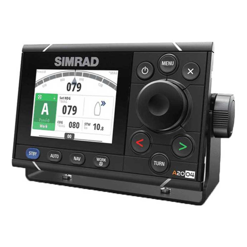 simrad-a2004-rotary-autopilot-head-one-size