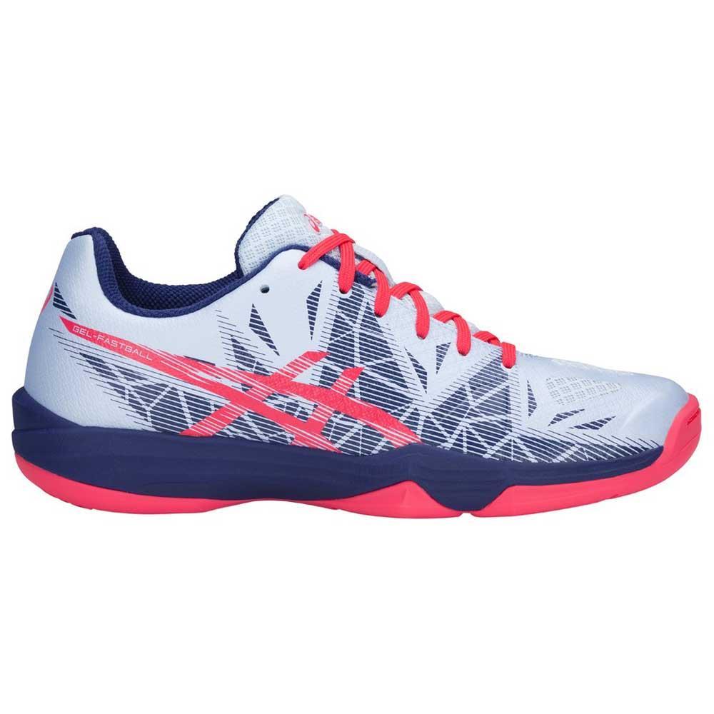 Asics Chaussures Gel Fastball 3 EU 42 Indigo Blue / Amber