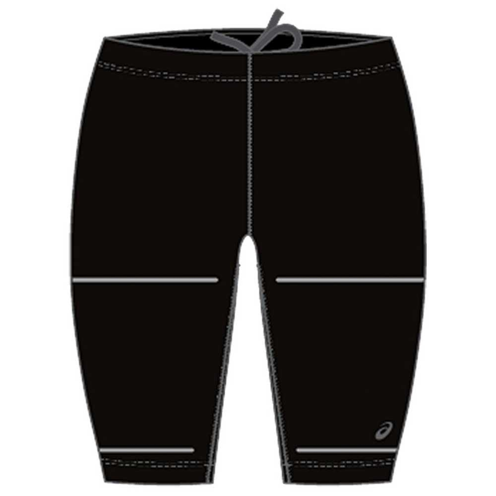 Asics Legging Courte Lite Show Sprinter XS Performance Black