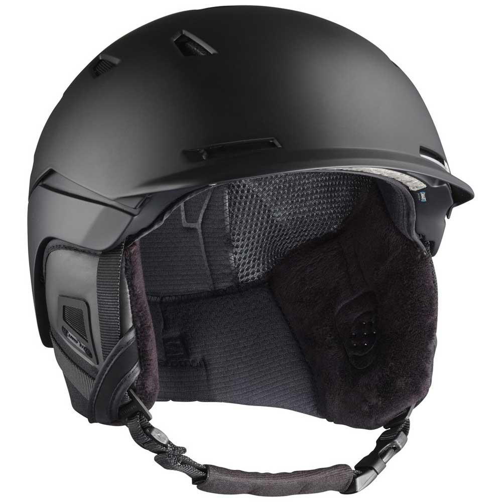 Salomon Sight All Helmet L All Black